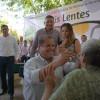 """Mil beneficiados más con el programa gratuito """"Mis Lentes"""" :OAS"""