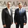 Gobernador y titular de SAGARPA entregarán apoyos a productores en gira por el centro del estado