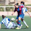 Compartirá Charlyn Corral experiencia en el futbol de élite
