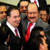 Piden al INE sanciones por desvío de recursos de exgobernadores