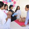 Refuerza Tamaulipas prevención de embarazos en adolescentes