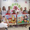 Edición especial de sorteos de la lotería instantánea para las causas asistenciales del Sistema DIF Victoria.