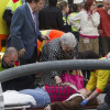 Atentado en Barcelona; al menos 13 muertos y más de 100 heridos tras atropello masivo en Las Ramblas
