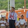 """""""Quién esté contra la Reforma Educativa, está en contra de México"""": Peña Nieto"""