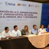 Reforzará Tamaulipas acciones contra dengue, zika y chikungunya en zona fronteriza