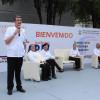 Inicia José Suárez campaña para Rector de la UAT