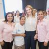 Entrega DIF Tamaulipas lentes y aparatos auditivos a personas de 16 municipios