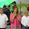 Festejan a personal de limpieza en su día ; Reynosa