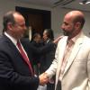 Fortalece Tamaulipas relación con empresarios de Nuevo Laredo
