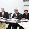 Buscan Diputados que tamaulipecos gocen  de un servicio de energía eléctrica de calidad