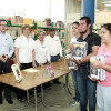 Imparten UAT y el ITCA curso de biblioteconomía