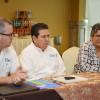 Coordinan esfuerzos para el fortalecimiento del programa Un Ángel Cerca de Ti