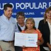 """Garantiza """"Plan Unidos por Reynosa"""" atención de calidad en salud."""