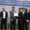 Gobierno de Tamaulipas otorga becas para especialización de jóvenes en materia energética