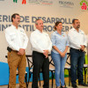 Unen esfuerzos estado-federación por la salud de la niñez Tamaulipeca