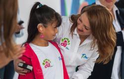 DIF Tamaulipas ofrece campañas permanentes de salud