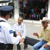 El Gobierno de Tamaulipas reforzó la presencia policial en Reynosa