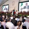Puntos del 1er Informe de gobierno de Oscar Almaraz Smer