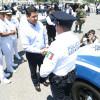 Gobernador pone en marcha la nueva Policía Estatal de Auxilio Carretero