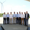 Tamaulipas perfila como capital energética del país.