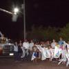 Concluye instalación de lámparas LED en la Col. Vamos Tamaulipas 1, 2, 3 y 4