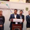 Participa Gobernador de Tamaulipas en la 4ta. Mesa de Gobernadores Fronterizos.