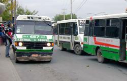 Acuerdan extender horario del transporte público el Día del Grito
