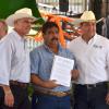 Publica el DOF el Incentivo Complementario al Ingreso Objetivo para productores tamaulipecos.