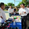 Inicia Semana Nacional de Salud de la Adolescencia 2017 en Tamaulipas