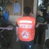 Protección Civil Victoria coordinó cciones de combate a incendio, evacuación, búsqueda y rescate