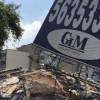 Mancera reporta entre 12 y 23 edificios derrumbados en la CDMX tras sismo
