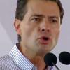 Peña Nieto regresa a CDMX por sismo; iba a Oaxaca