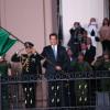Gobernador encabeza el tradicional Grito de Independencia