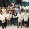 Alinean acciones estado-federación para el combate al dengue, zika y chikungunya.