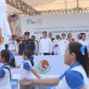 Tamaulipas tiene una nueva lucha para alcanzar la paz Gobernador.