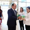 Invita Congreso a sumar esfuerzos mediante donativos en especie para damnificados por sismo
