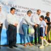 Concluye Tamaulipas actividades de la Semana Nacional de Salud de la Adolescencia 2017