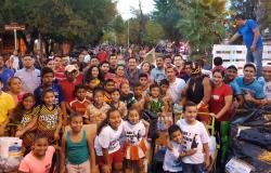 Concluyó con éxito la Semana Deportiva por los festejos del 267 aniversario de la capital