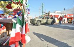 Reynosa invita a la población en general a la campaña de Canje de Armas