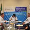 Refuerzan SSP e ITEA educación básica en los Cedes
