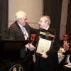 Recibe Enrique Etienne reconocimiento de la FCAV-UAT