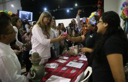 En Reynosa. -Exponen Emprendedores con apoyo de Gobierno Municipal y Secretaría de Economía