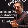 Ofrece Jorge Zarza temas motivacionales a estudiantes de la UAT