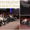 Especialista en finanzas expone conferencia en la UAT