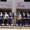 Realiza Gobernador gira de trabajo en Nuevo Laredo