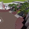 Presenta Gobierno de Tamaulipas proyecto de remodelación del 17.