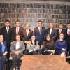 Gobernador y Diputados Federales se reúnen para analizar defensa del presupuesto para Tamaulipas.