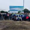 Inicia Gobierno de Tamaulipas construcción de Campo de Tiro con Arco