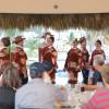 Visitan Tamaulipas promotores y empresarios turísticos.