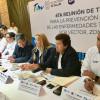 Prevención del dengue, zika y chikungunya es tarea permanente: Secretaria de Salud